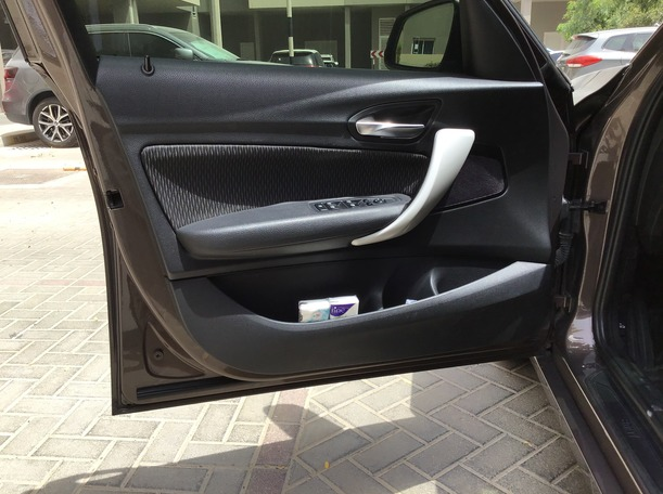 Used 2013 BMW 116 for sale in abudhabi