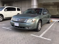 Used 2008 Ford Five Hundred for sale in dubai
