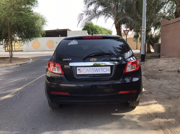 Used 2015 Geely Emgrand 7 (RV) for sale in dubai