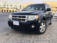 Used 2012 Ford Escape for sale in abudhabi