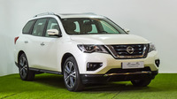 Used 2020 Nissan Pathfinder for sale in dubai