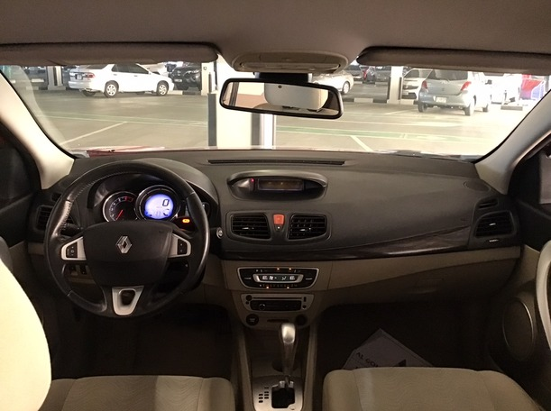 Used 2014 Renault Fluence for sale in dubai