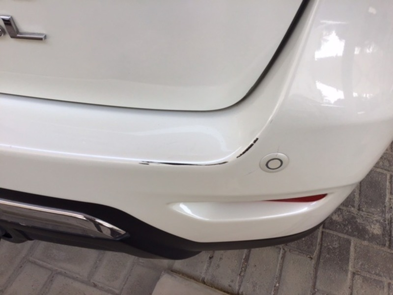 Used 2015 Nissan Pathfinder for sale in dubai