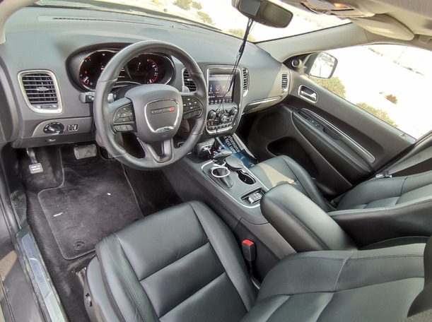 Used 2019 Dodge Durango for sale in sharjah