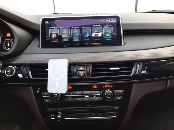 Used 2017 BMW X5 for sale in dubai