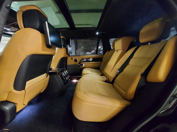 Used 2019 Range Rover Autobiography for sale in dubai