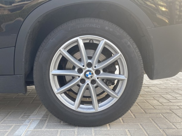 Used 2020 BMW X2 for sale in dubai