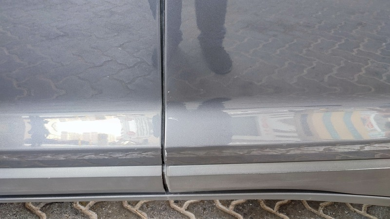 Used 2015 Ford EcoSport for sale in sharjah