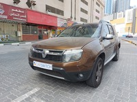 Used 2013 Renault Duster for sale in dubai