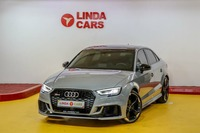 Used 2018 Audi RS3 for sale in dubai