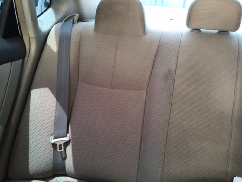 Used 2014 Nissan Sentra for sale in abudhabi