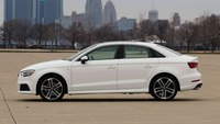 Used 2018 Audi A3 for sale in abudhabi