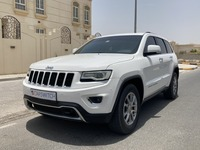 Used 2015 Jeep Grand Cherokee for sale in sharjah