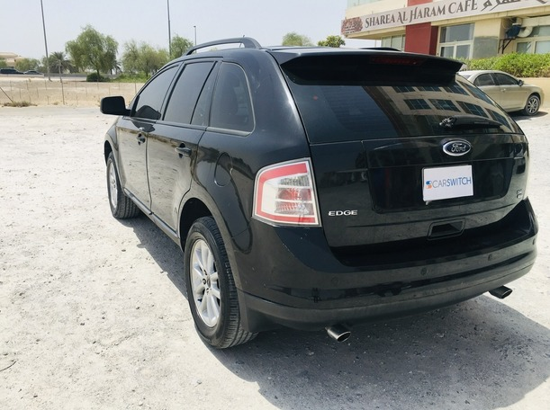 Used 2010 Ford Edge for sale in dubai