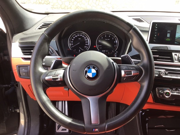 Used 2018 BMW X2 for sale in dubai