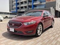 Used 2013 Ford Taurus for sale in dubai