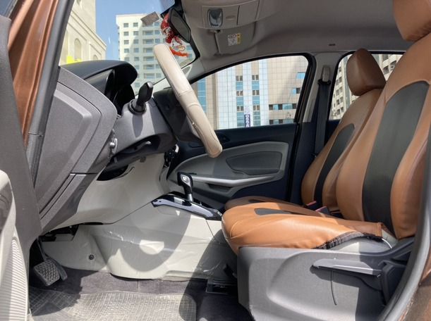 Used 2016 Ford EcoSport for sale in sharjah