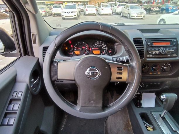 Used 2012 Nissan Xterra for sale in sharjah