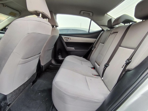 Used 2014 Toyota Corolla for sale in sharjah