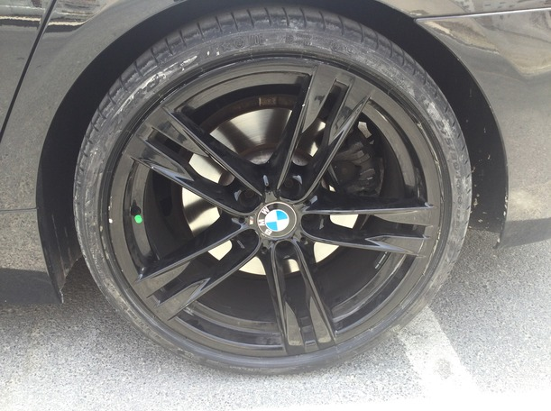 Used 2014 BMW 650 for sale in dubai