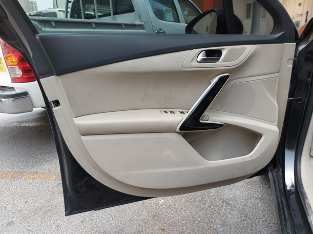 Used 2012 Peugeot 508 for sale in sharjah