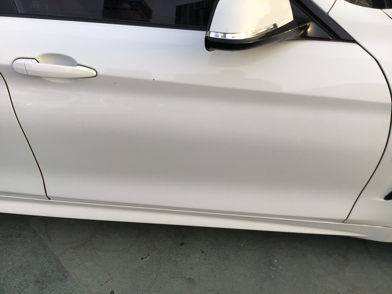 Used 2017 BMW 420 for sale in abudhabi