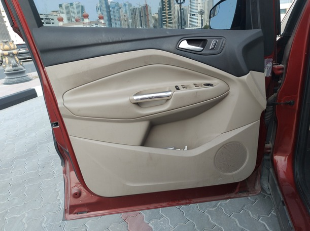 Used 2014 Ford Escape for sale in sharjah