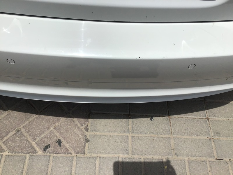 Used 2009 BMW 320 for sale in abudhabi