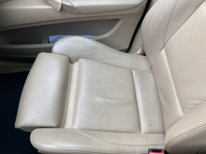 Used 2007 BMW X5 for sale in dubai
