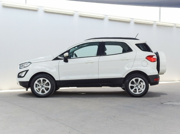 Used 2018 Ford EcoSport for sale in sharjah