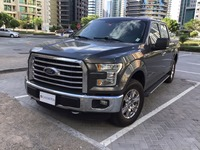 Used 2016 Ford F150 for sale in dubai