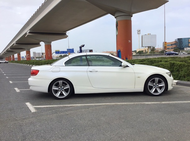 Used 2008 BMW 325 for sale in dubai