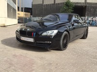 Used 2011 BMW 640 for sale in dubai