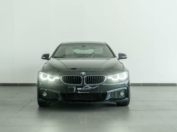 Used 2019 BMW 430 for sale in dubai