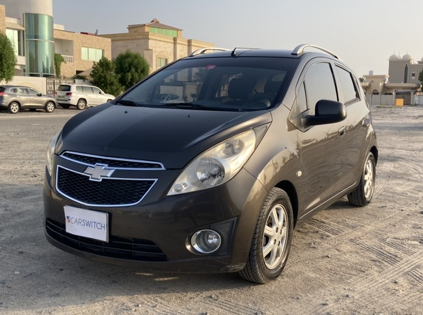 Used 2012 Chevrolet Spark for sale in sharjah