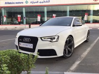 Used 2015 Audi RS5 for sale in dubai