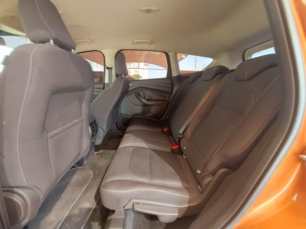 Used 2017 Ford Escape for sale in sharjah