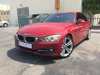 Used 2012 BMW 328 for sale in dubai