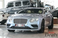 Used 2016 Bentley Continental for sale in dubai