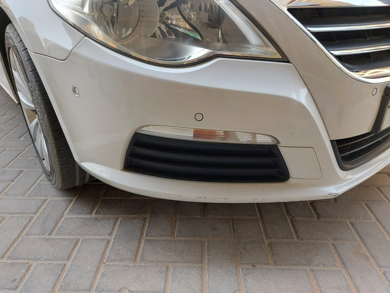 Used 2012 Volkswagen CC for sale in sharjah