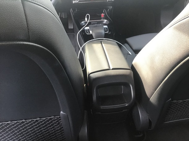Used 2019 Mercedes A200 for sale in dubai