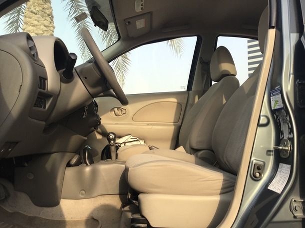 Used 2015 Nissan Micra for sale in dubai