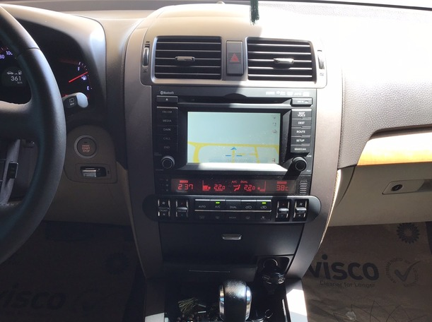 Used 2014 Kia Mohave for sale in sharjah