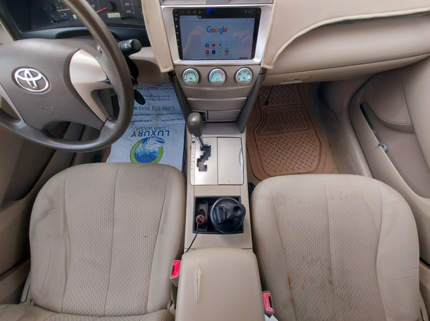 Used 2008 Toyota Camry for sale in sharjah
