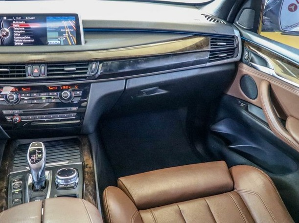 Used 2015 BMW X5 for sale in dubai