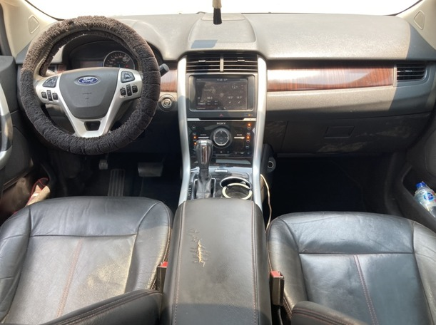 Used 2011 Ford Edge for sale in sharjah