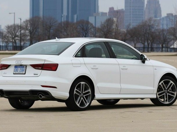 Used 2019 Audi A3 for sale in abudhabi