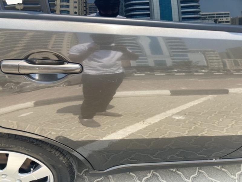 Used 2013 Mitsubishi Galant for sale in sharjah