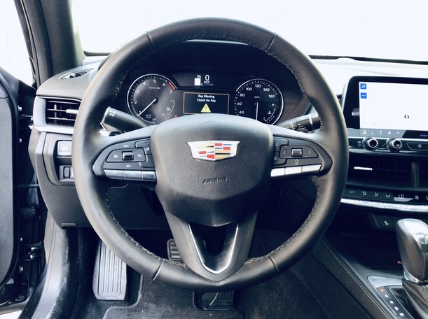 Used 2020 Cadillac CT4 for sale in dubai