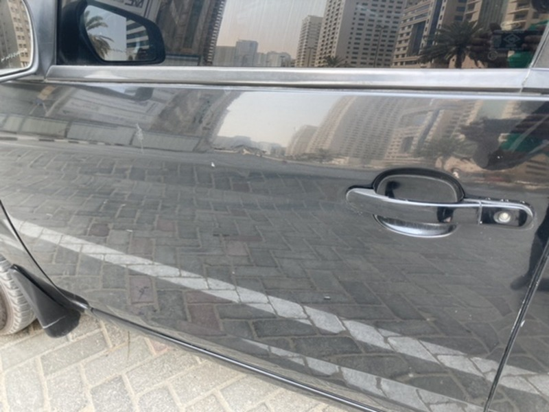 Used 2012 Ford Figo for sale in sharjah